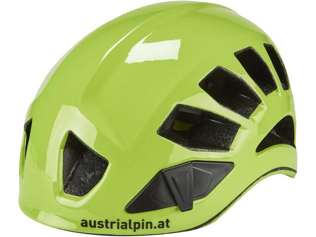 AustriAlpin Helm.ut Kletterhelm green